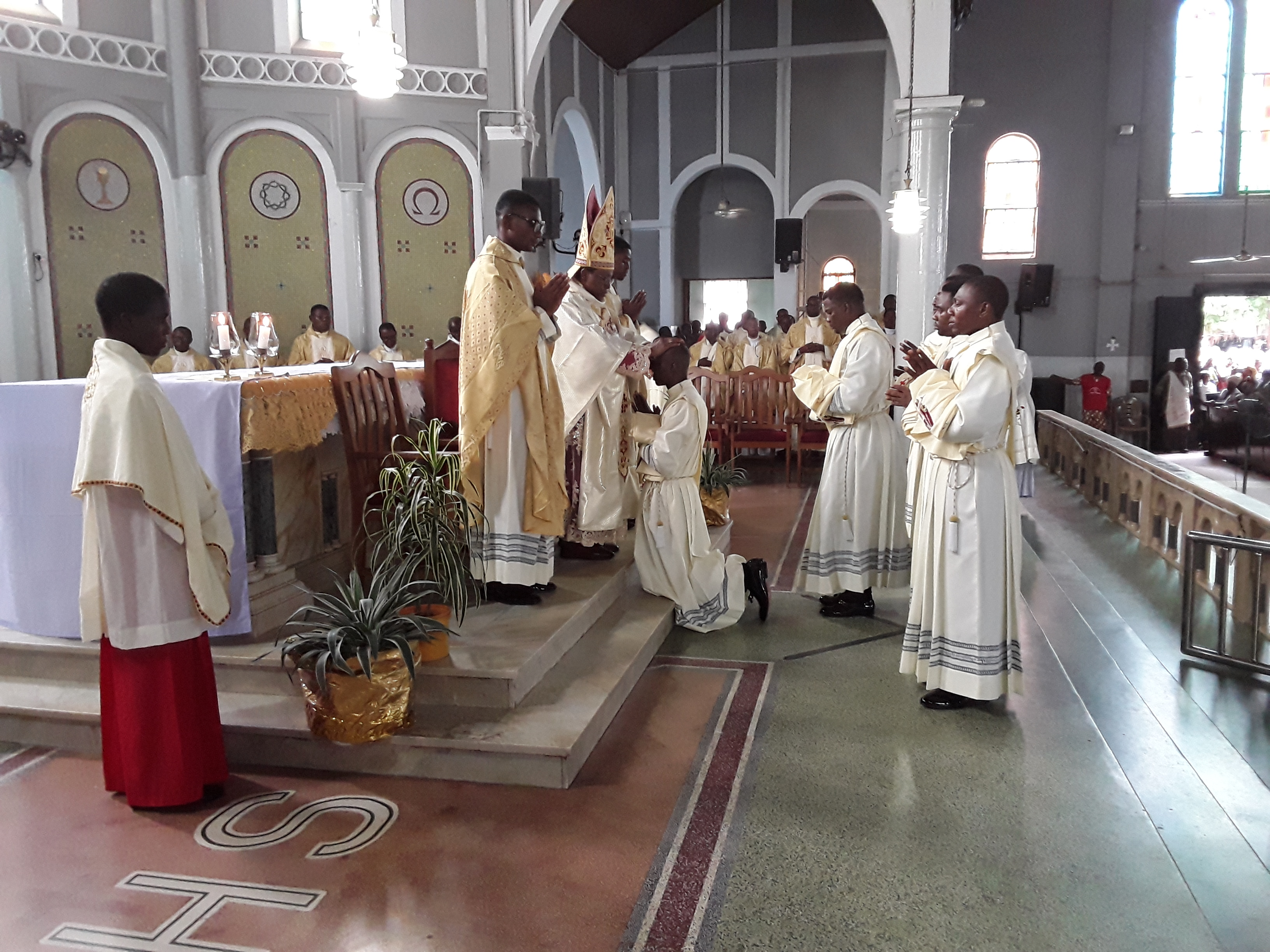 Image result for Onitsha Catholic Diocese