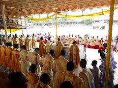 2019 Chrism Mass